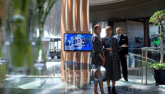 Крыму для развития делового туризма нужны конгресс-холлы – Черняк