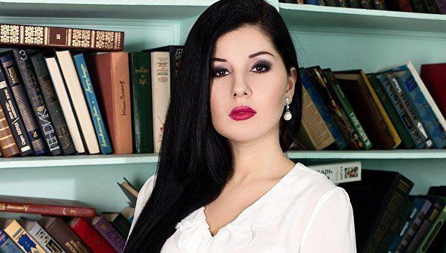 Развенчивая мифы: крымская татарка представила книгу о российском Крыме