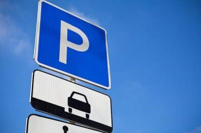 В центре Симферополя появится еще одна закрытая парковка