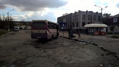 Часть автобусных касс Крыма вкурортный сезон будут работать круглые сутки