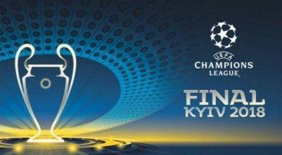 Крымчане с паспортами РФ не попадут на финал Лиги чемпионов в Киеве