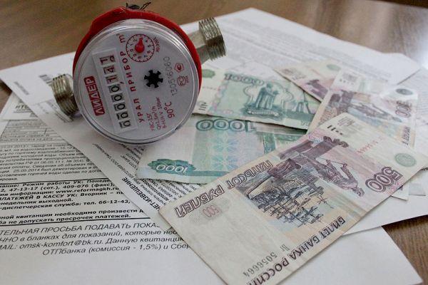Как в Крыму добросовестные плательщики могут внезапно для себя стать должниками