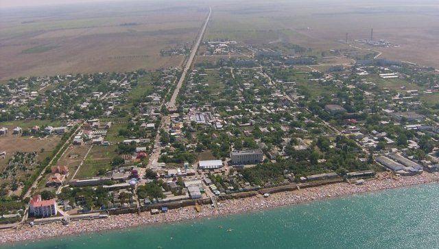 Нахлупин рассказал о будущем самостроев в Николаевке