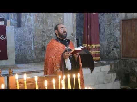 Феодосийские армяне почтили память жертв геноцида