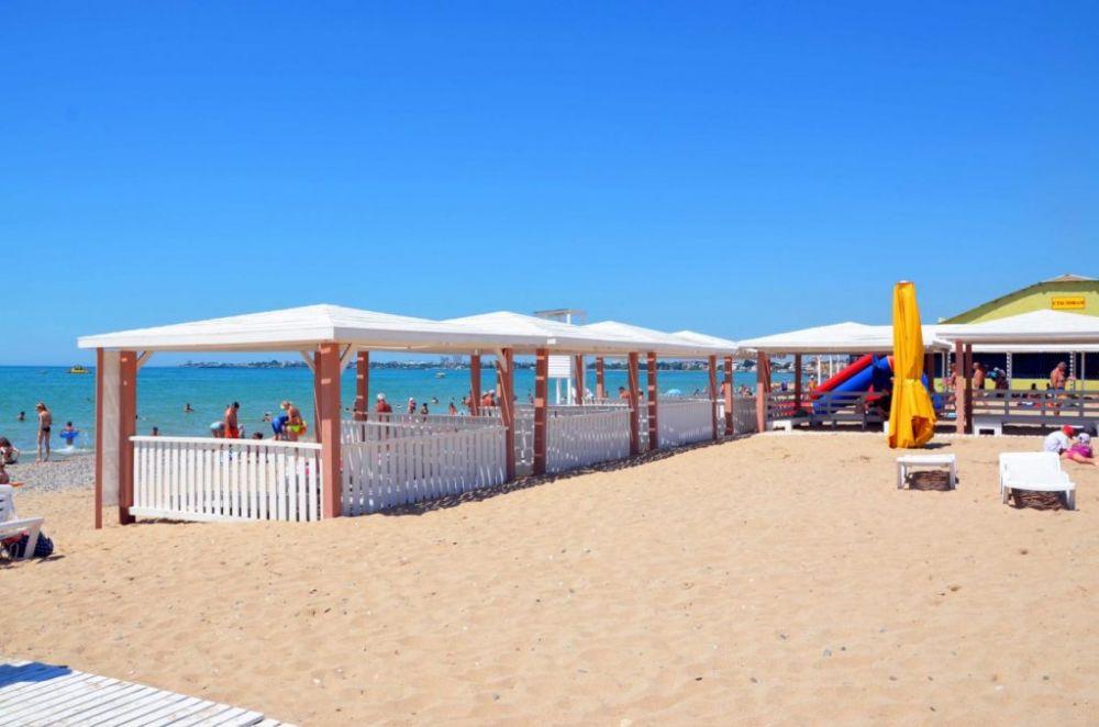 общего новый пляж евпатория фото традиционного