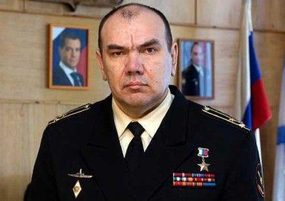 На Черноморском флоте России сменится командующий