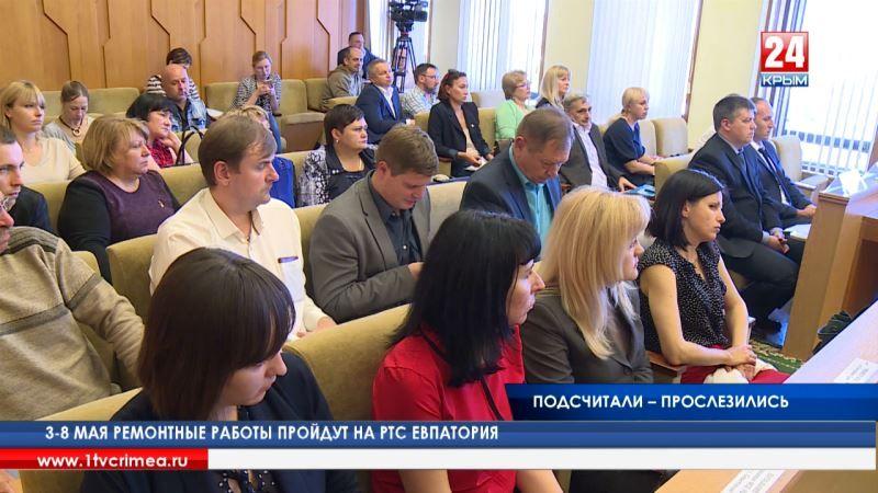 О. Виноградова: «Нам нужен обязательный общественный экзамен на знание отрасли для всех руководителей в сфере ЖКХ»
