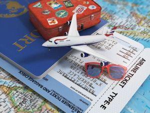 ФАС РФ займется ситуацией с завышенными ценами на авиабилеты в Крым