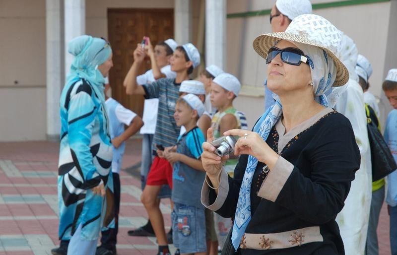 День бесплатных экскурсий в Симферополе: что посмотреть и как записаться
