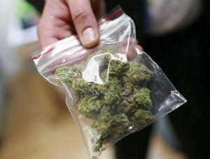 В Красноперекопске задержали наркоторговца