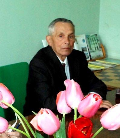 Ушел из жизни Николай Павлович Дриневский