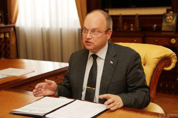 Прежний мэр Симферополя может сесть на10 лет закоррупцию