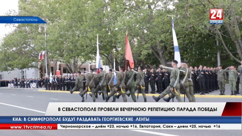 Командующий Черноморским флотом адмирал Александр Витко перейдет на неменее высокую должность