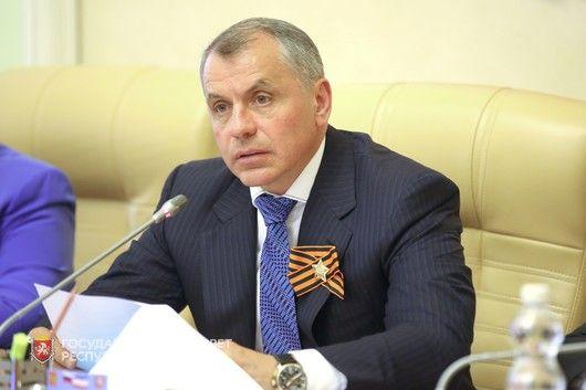 Владимир Константинов: Для крымчан тема сохранения исторической правды о событиях войны особенно актуальна
