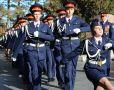 Следственный комитет Севастополя отбирает школьников в кадетский класс