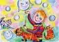 Выставка «Мой разноцветный мир» откроется в столице Крыма