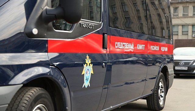 В Севастополе разыскивают преступника