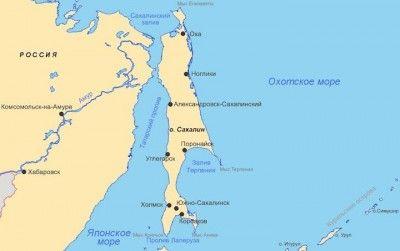 Следующим за Крымским станет мост на Сахалин