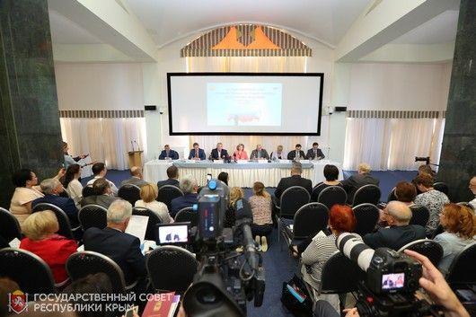 В Ялте обсудили вопросы защиты прав граждан с нарушениями психического здоровья