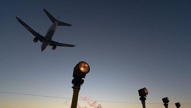Аналитики отметили снижение спроса на авиаперелеты после запуска моста в Крым