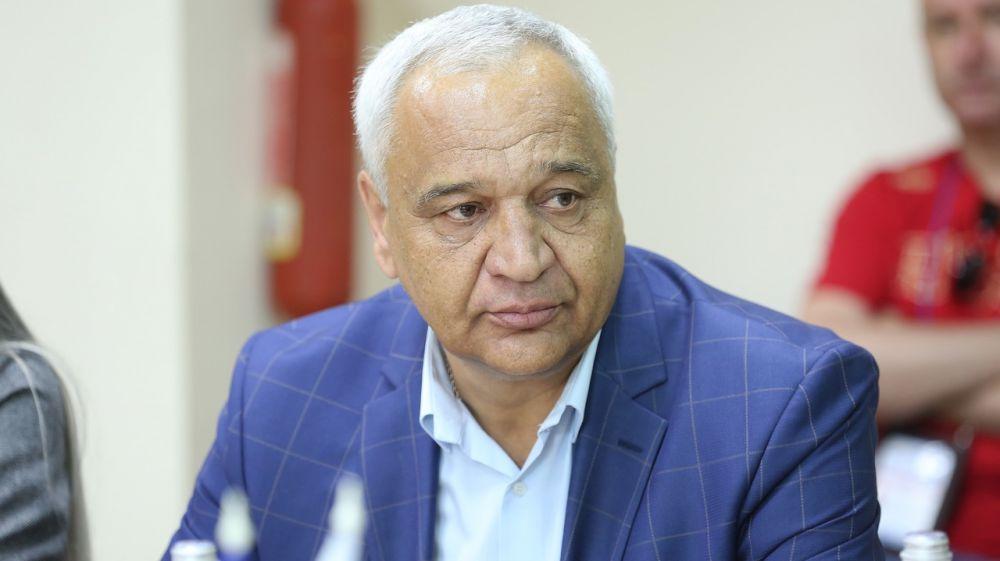 Сергей Аксёнов назначил нового министра ЖКХ