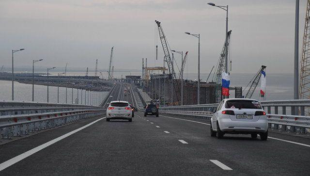 """""""Они это сделали, мост реальный!"""" Впечатления украинца от поездки в Крым"""