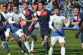 Футбол в Крыму: анонс матчей 26-го тура Премьер-лиги КФС