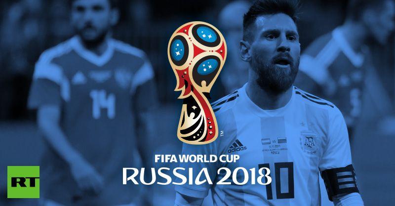 Мутко обозначил задачу для сборной России по футболу на ЧМ-2018