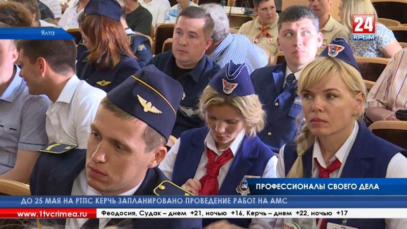 Лучшим водителем троллейбуса в России стал представитель из города Стерлитамак