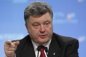 Порошенко поведал о своих планах на Крымский мост