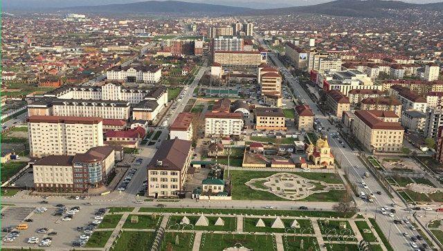 ИГ* взяло ответственность за нападение на церковь в Грозном