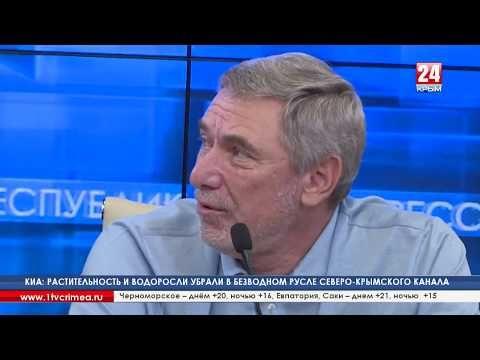 Главный внештатный специалист Минздрава РК по травматологии и ортопедии Ю. Дорофеев: «Травматологическая помощь в Крыму за 4 года вышла на новый уровень»