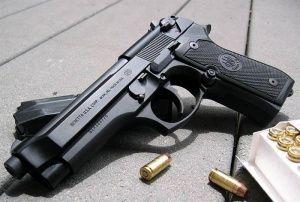 На переправе в Керчи запретят ввоз оружия