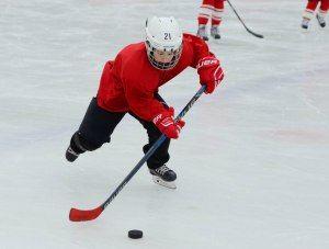 В Ялте пройдет турнир дружбы по любительскому хоккею