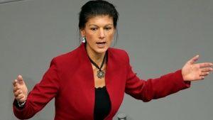Германия продолжит критиковать присоединение Крыма
