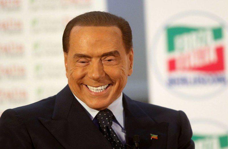 Сильвио Берлускони назвал Крым самой красивой частью России - Крымские новости