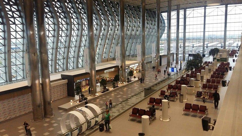 C 20 мая в расписание аэропорта «Симферополь» появятся новые рейсы