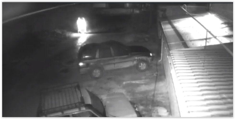 Помощник депутата Верховной Рады Украины пытался сжечь дом муфтия Крыма - Крымские новости