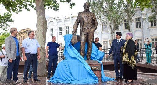 Евпатория получит к началу лета новый сквер с фонтаном за деньги меценатов