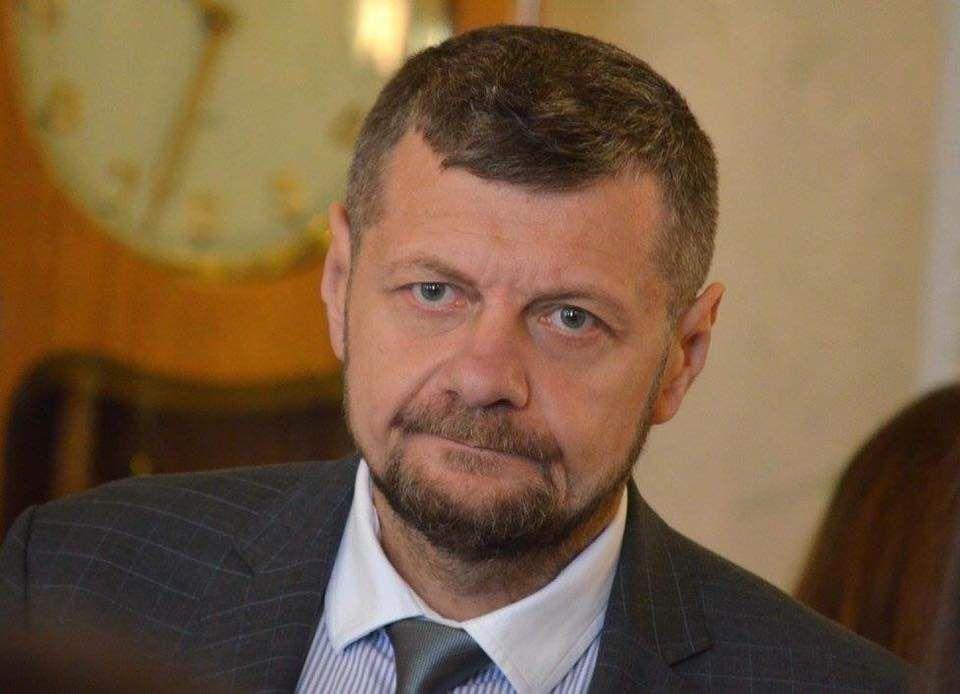 В Раде заявили о желании уничтожить Крымский мост