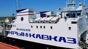 Аксенов пристроит уволенных сотрудников переправы