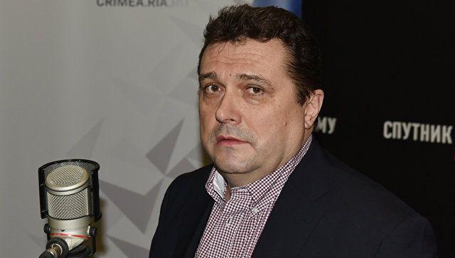 Глава СЖР рассказал о реакции международных организаций на арест Вышинского
