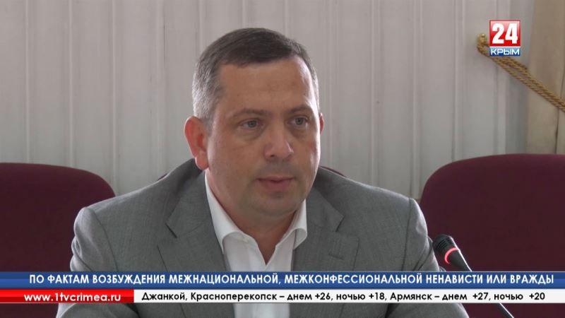 Гости из Германии: «Мы уважаем крымчан за выбор, сделанный в 2014 году»