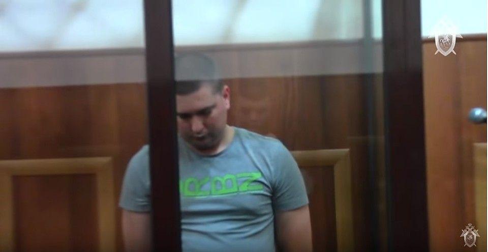Обвиняемый в смертельном ДТП инспектор ГИБДД из Ялты вину не признал