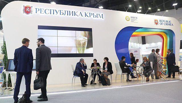 На ПМЭФ Крым подпишет ряд важных документов - Аксенов
