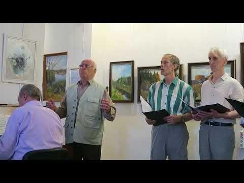 В музее Грина отметили праздник славянской культуры и письменности