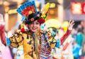 Карнавальное шествие: где найти свою колонну?