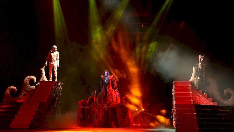 В Липецке пройдут гастроли Государственного академического музыкального театра Крыма