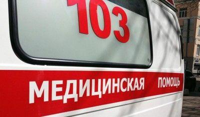 Бомж с ножом напал на отдыхающих под Симферополем