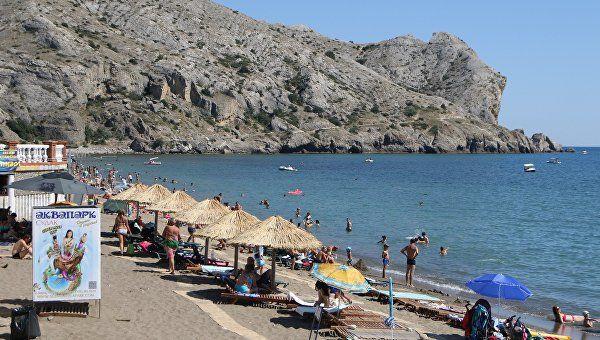 Ныряй в лето: готовы ли крымские пляжи к приему отдыхающих